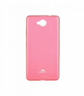 Husa Microsoft Lumia 650 Roar Jelly Rosie