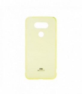 Husa LG G5 Roar Jelly Galbena