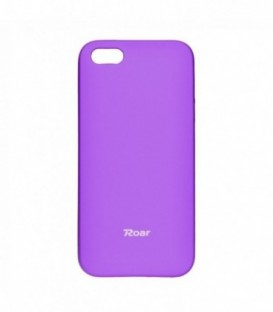 Husa Apple iPhone 5/5S/SE Roar Jelly Colorful Mov