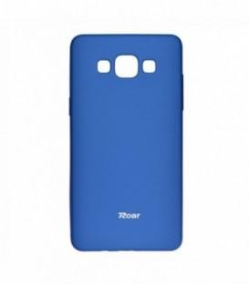 Husa Samsung Galaxy A5 Roar Jelly Colorful Bleumarina