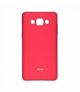 Husa Samsung Galaxy A5 Roar Jelly Colorful Roz
