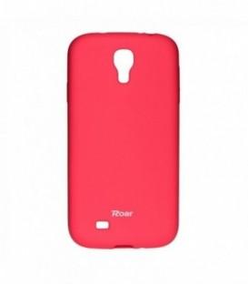 Husa Samsung Galaxy S4 Roar Jelly Colorful Roz
