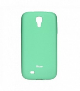 Husa Samsung Galaxy S4 Roar Jelly Colorful Menta