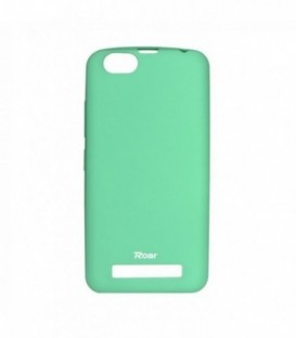 Husa Lenovo Vibe C Roar Jelly Colorful Menta