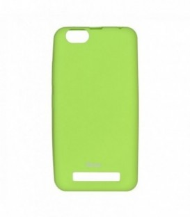 Husa Lenovo Vibe C Roar Jelly Colorful Lime