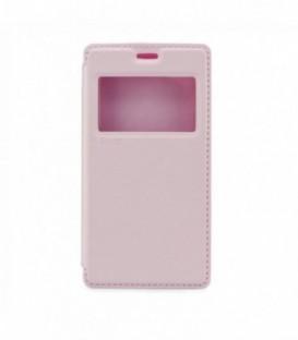 Husa Samsung Galaxy A5 Roar Noble Roz