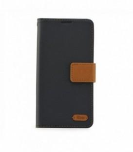 Husa Samsung Galaxy A5 Roar Simply Diary Albastra