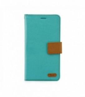 Husa Microsoft Lumia 650 Roar Simply Diary Menta