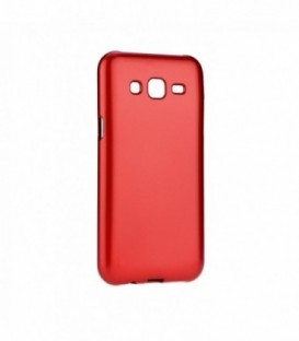 Husa Samsung Galaxy A3 2017 Jelly Flash Mat Rosie