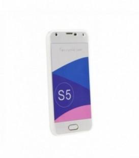 Husa Samsung Galaxy S8 Ultra Slim 360° Transparenta