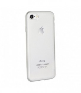 Husa Apple iPhone X XLEVEL Antislip Transparenta