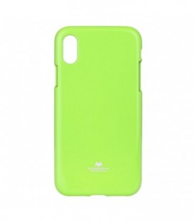 Husa Sony Xperia X Jelly Mercury Lime