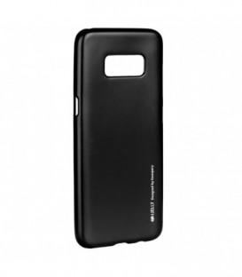 Husa Samsung Galaxy S8 i-Jelly Mercury Neagra