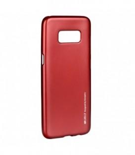 Husa Samsung Galaxy S8 i-Jelly Mercury Rosie