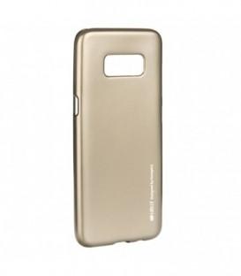 Husa Samsung Galaxy S8 i-Jelly Mercury Aurie