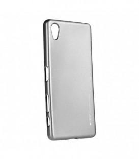 Husa Sony Xperia X i-Jelly Mercury Gri