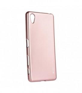 Husa Sony Xperia X i-Jelly Mercury Roz Aurie