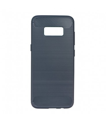 Husa Samsung Galaxy S8 Forcell Carbon Grafit