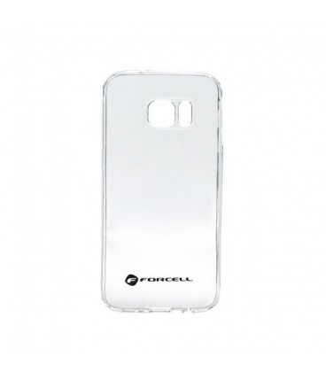 Husa Samsung Galaxy S8 Forcell Clear Transparenta