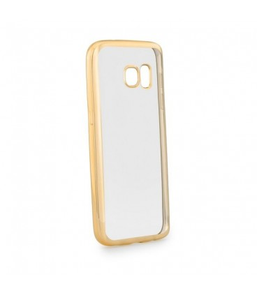 Husa Samsung Galaxy S8 Electro Jelly Aurie