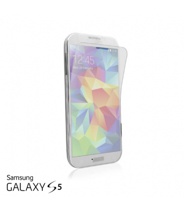 Set Protectie SAMSUNG Galaxy S5