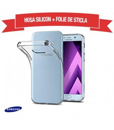 Set Protectie Samsung Galaxy A5 2017