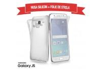 Set Protectie SAMSUNG Galaxy J5