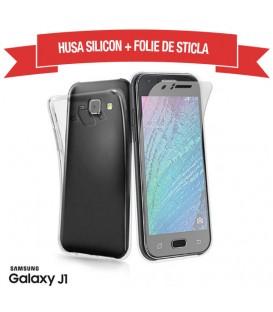 Set Protectie SAMSUNG Galaxy J1