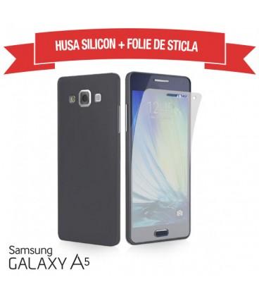 Set Protectie SAMSUNG Galaxy A5