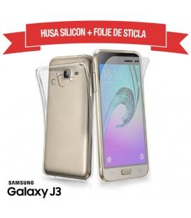 Set Protectie SAMSUNG Galaxy J3