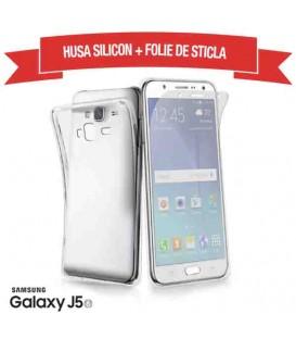 Set Protectie SAMSUNG Galaxy J5 2016