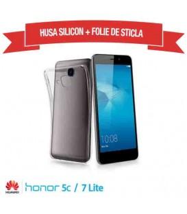 Set protectie HUAWEI Honor 5C (Honor 7 Lite)