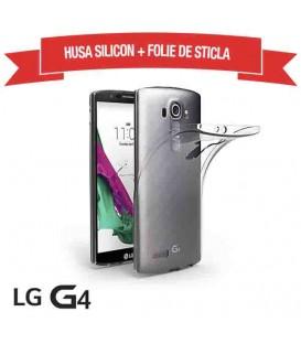 Set de protectie LG G4