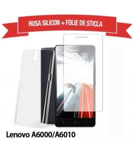 Set protectie Lenovo A6000 / A6010