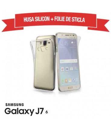 Set protectie SAMSUNG Galaxy J7 (2016)