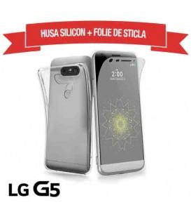 Set de protectie LG G5