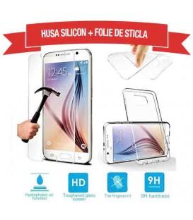 Set de protectie Samsung Galaxy J5 2017
