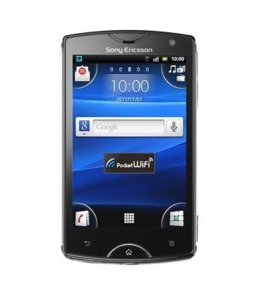 Folii Sony Ericsson Xperia Mini ST15i