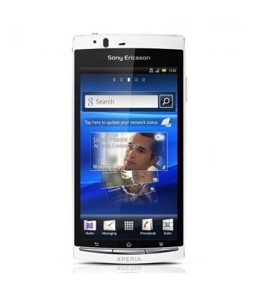 Folii Sony Xperia Arc S / LT18i / LT18a