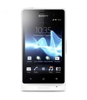 Folii Sony Xperia Go ST27i