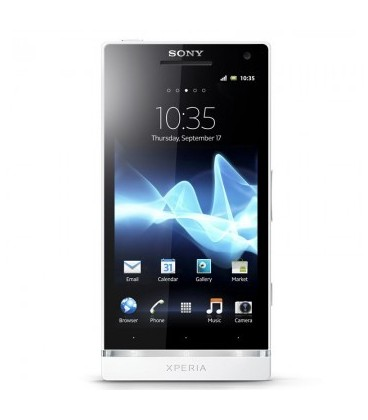 Folii Sony Xperia S / LT26i