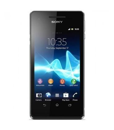 Folii Sony Xperia V / LT25i