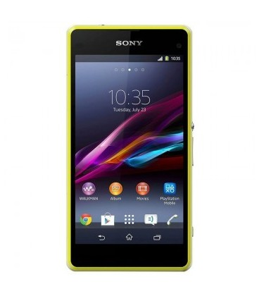 Folii Sony Xperia Z1 Compact D5503