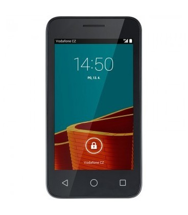 Folii Vodafone Smart First 6