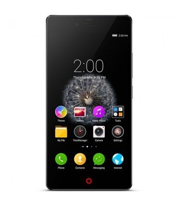 Folii ZTE Nubia Z9 Mini
