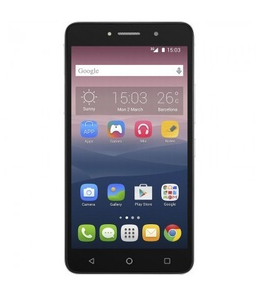 Folii Alcatel Pixi 4 4.0 inch