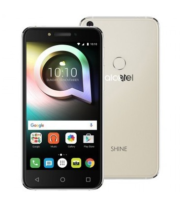 Folii Alcatel Shine Lite