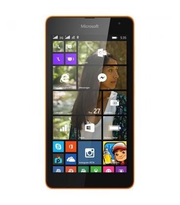 Folii Nokia Lumia 535