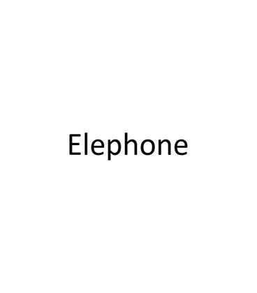 Folii Elephone