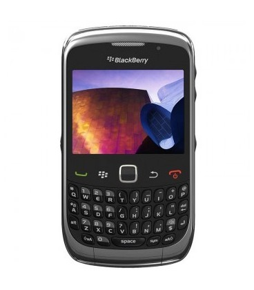 Huse BlackBerry Curve 3G 9300